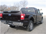 2018 F-150 Super Cab 4x4, Pickup #G88159 - photo 2
