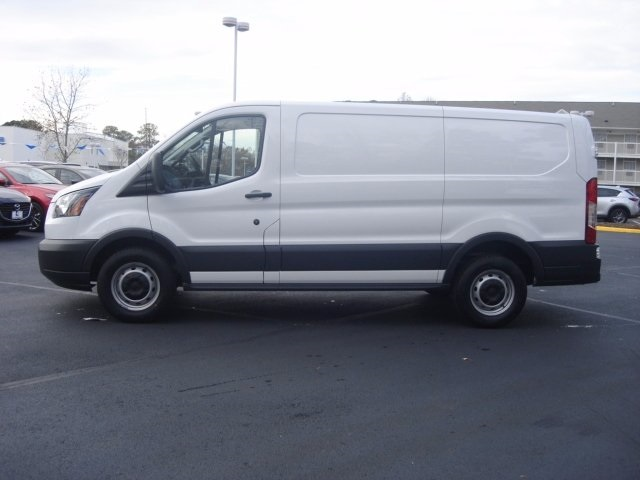 2018 Transit 150 Low Roof 4x2,  Empty Cargo Van #G88165 - photo 7