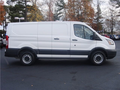 2018 Transit 150 Low Roof 4x2,  Empty Cargo Van #G88165 - photo 4