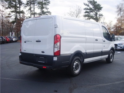 2018 Transit 150 Low Roof 4x2,  Empty Cargo Van #G88165 - photo 3