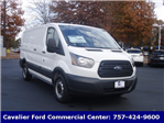 2018 Transit 150 Low Roof 4x2,  Empty Cargo Van #G88165 - photo 1