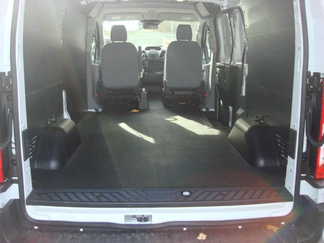 2018 Transit 150 Low Roof 4x2,  Empty Cargo Van #G88180 - photo 2