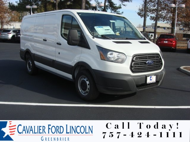 2018 Transit 150 Low Roof, Cargo Van #G88180 - photo 1