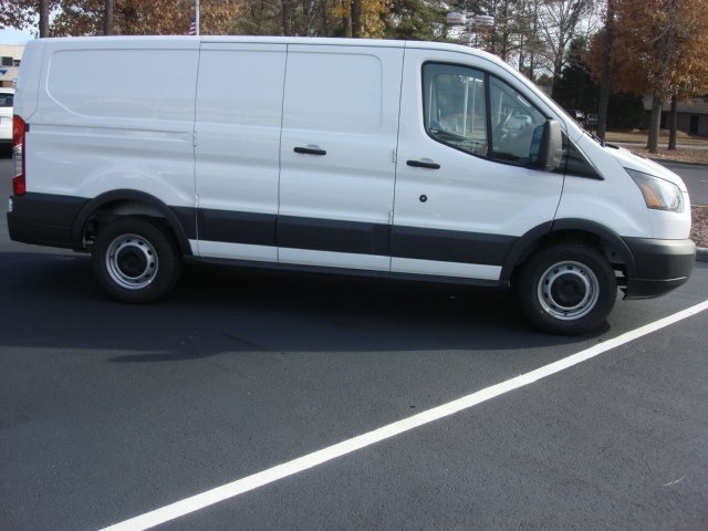 2018 Transit 150 Low Roof 4x2,  Empty Cargo Van #G88180 - photo 4