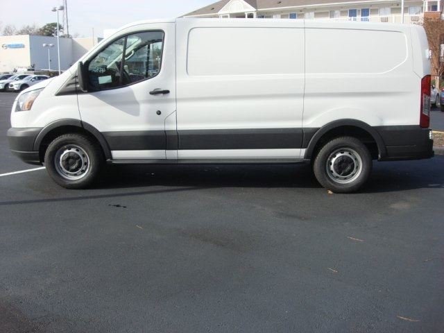 2018 Transit 150 Low Roof 4x2,  Empty Cargo Van #G88180 - photo 8