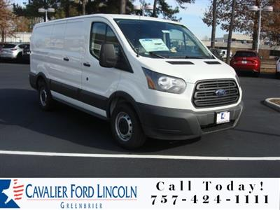 2018 Transit 150 Low Roof 4x2,  Empty Cargo Van #G88180 - photo 1