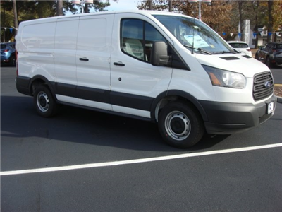 2018 Transit 150 Low Roof, Cargo Van #G88180 - photo 3