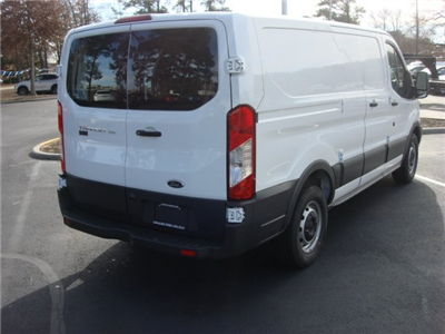 2018 Transit 150 Low Roof 4x2,  Empty Cargo Van #G88180 - photo 5
