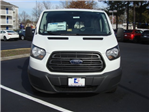 2018 Transit 150 Low Roof 4x2,  Empty Cargo Van #G88180 - photo 10