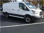 2018 Transit 150 Low Roof 4x2,  Empty Cargo Van #G88180 - photo 3