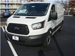 2018 Transit 150 Low Roof 4x2,  Empty Cargo Van #G88180 - photo 9