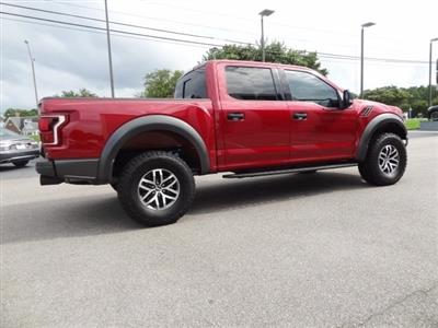 2018 F-150 SuperCrew Cab 4x4, Pickup #G88193 - photo 2