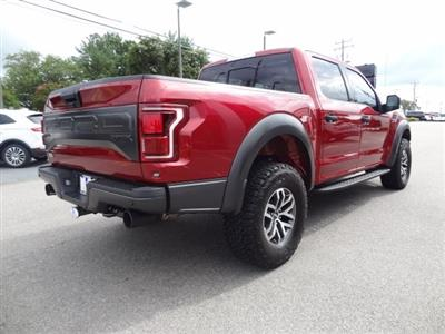2018 F-150 SuperCrew Cab 4x4, Pickup #G88193 - photo 5