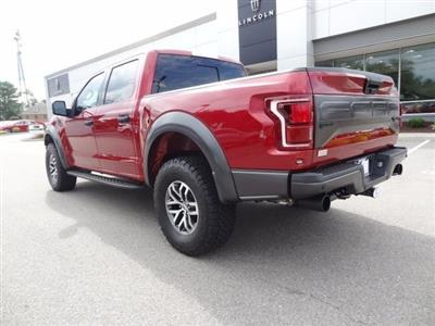 2018 F-150 SuperCrew Cab 4x4, Pickup #G88193 - photo 6