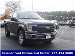 2018 F-150 Regular Cab 4x4, Pickup #G88200 - photo 1