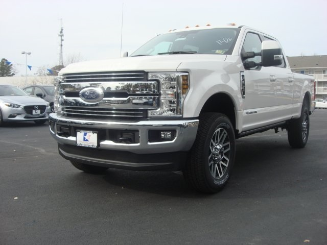 2018 F-250 Crew Cab 4x4,  Pickup #G88260 - photo 6