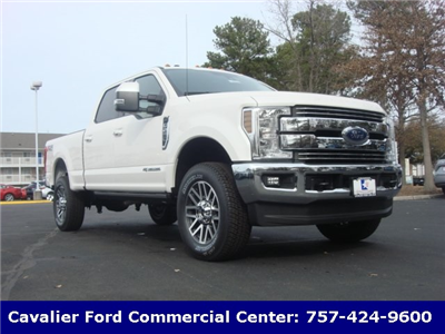 2018 F-250 Crew Cab 4x4,  Pickup #G88260 - photo 1
