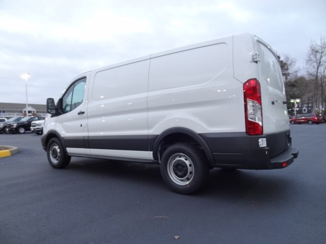 2018 Transit 150 Low Roof 4x2,  Empty Cargo Van #G88267 - photo 6