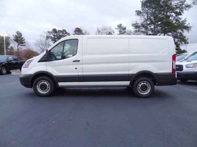 2018 Transit 150 Low Roof 4x2,  Empty Cargo Van #G88267 - photo 7