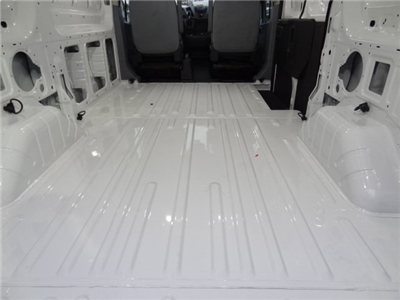2018 Transit 150 Low Roof 4x2,  Empty Cargo Van #G88267 - photo 3