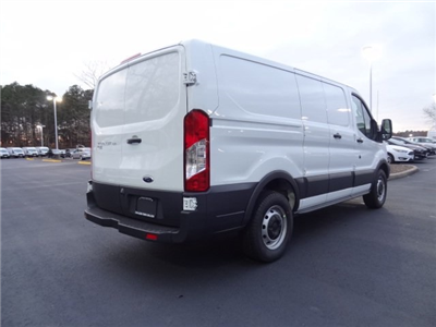 2018 Transit 150 Low Roof 4x2,  Empty Cargo Van #G88267 - photo 2
