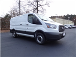 2018 Transit 150 Low Roof 4x2,  Empty Cargo Van #G88267 - photo 4