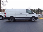 2018 Transit 150 Low Roof, Cargo Van #G88267 - photo 5