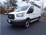 2018 Transit 150 Low Roof 4x2,  Empty Cargo Van #G88267 - photo 8