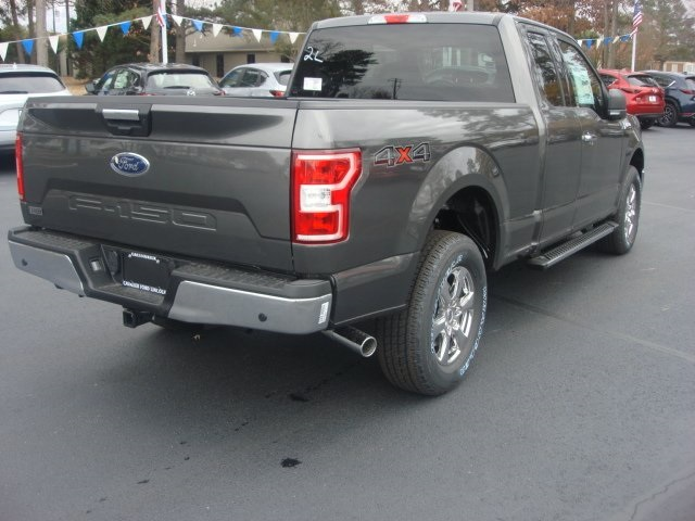 2018 F-150 Super Cab 4x4, Pickup #G88268 - photo 2