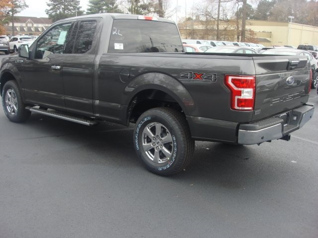 2018 F-150 Super Cab 4x4, Pickup #G88268 - photo 5