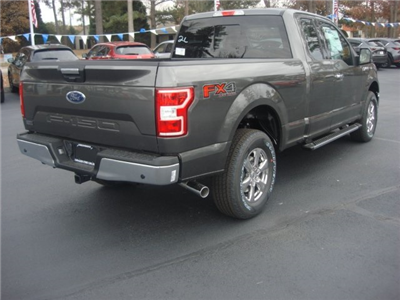 2018 F-150 Super Cab 4x4,  Pickup #G88275 - photo 2