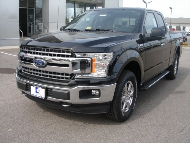 2018 F-150 Super Cab 4x4,  Pickup #G88276 - photo 6
