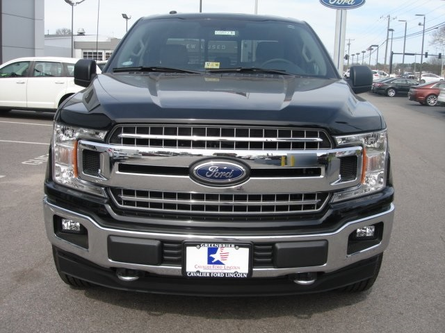 2018 F-150 Super Cab 4x4,  Pickup #G88276 - photo 7