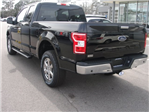 2018 F-150 Super Cab 4x4,  Pickup #G88276 - photo 4