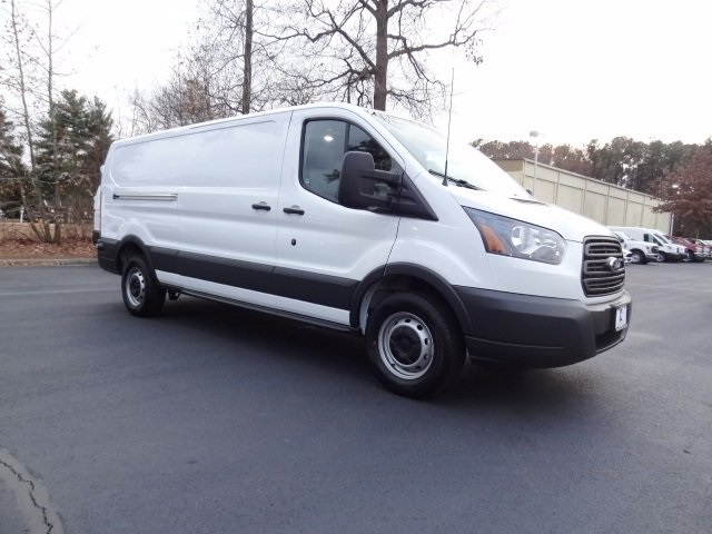 2018 Transit 350 Low Roof, Cargo Van #G88281 - photo 4