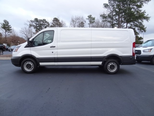 2018 Transit 350 Low Roof 4x2,  Empty Cargo Van #G88281 - photo 7