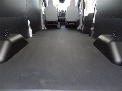 2018 Transit 350 Low Roof 4x2,  Empty Cargo Van #G88281 - photo 10