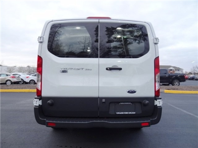 2018 Transit 350 Low Roof, Cargo Van #G88281 - photo 3