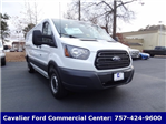 2018 Transit 350 Low Roof 4x2,  Empty Cargo Van #G88281 - photo 1