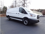 2018 Transit 350 Low Roof 4x2,  Empty Cargo Van #G88281 - photo 4