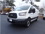 2018 Transit 350 Low Roof 4x2,  Empty Cargo Van #G88281 - photo 8