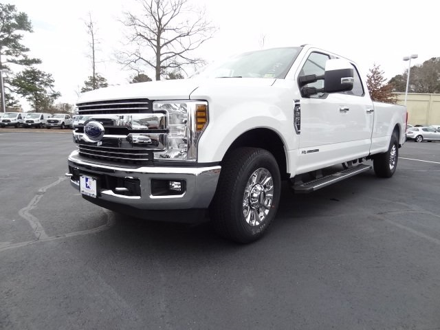 2018 F-250 Crew Cab, Pickup #G88323 - photo 7
