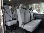 2018 Transit 350 Med Roof, Passenger Wagon #G88361 - photo 11