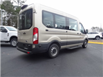 2018 Transit 350 Med Roof, Passenger Wagon #G88361 - photo 2
