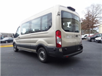 2018 Transit 350 Med Roof, Passenger Wagon #G88361 - photo 6