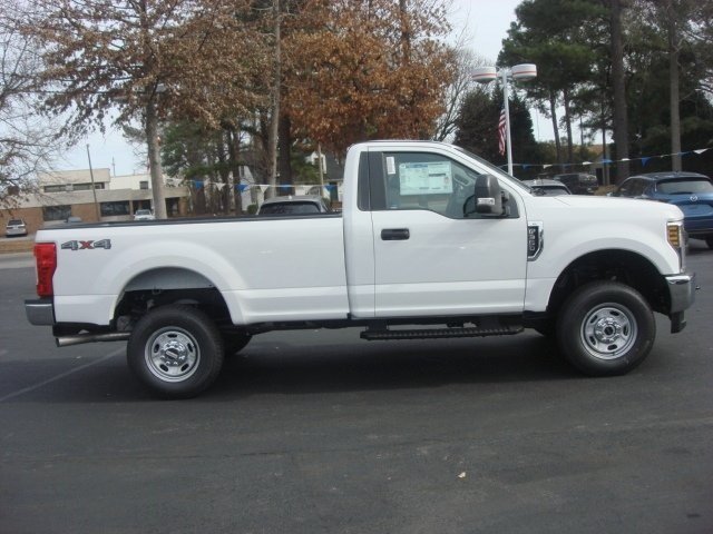2018 F-350 Regular Cab 4x4,  Pickup #G88366 - photo 3