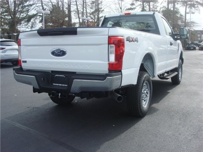 2018 F-350 Regular Cab 4x4,  Pickup #G88366 - photo 2