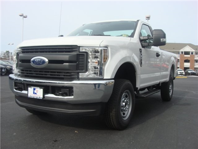 2018 F-350 Regular Cab 4x4,  Pickup #G88366 - photo 6