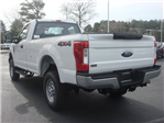 2018 F-350 Regular Cab 4x4,  Pickup #G88366 - photo 4