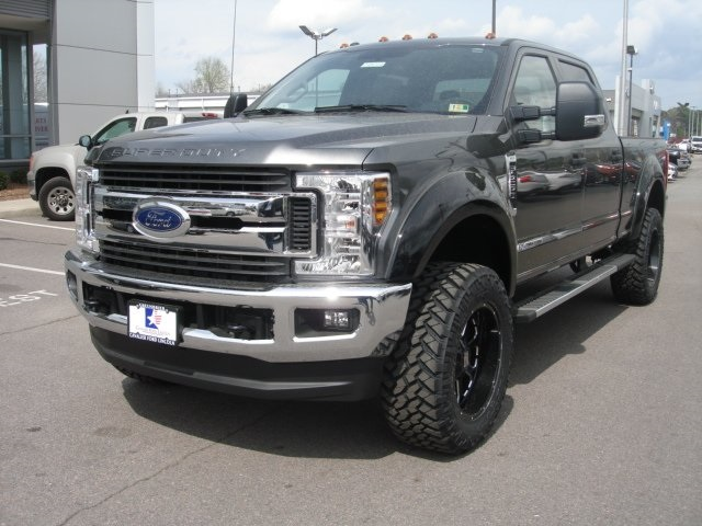 2018 F-250 Crew Cab 4x4,  Pickup #G88372 - photo 6